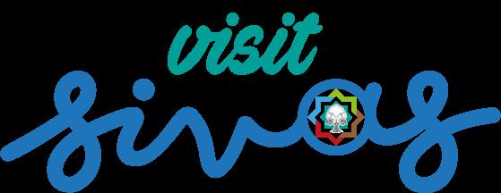 Visit Sivas Logo