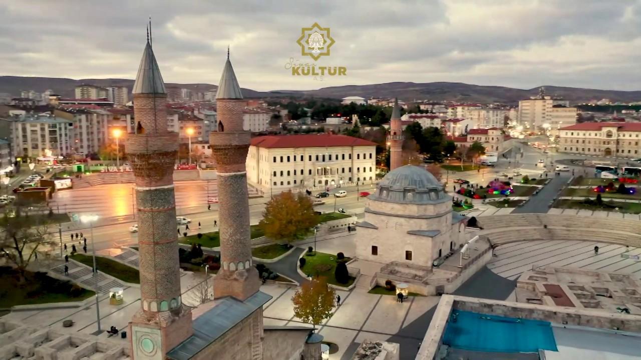 Divriği Ulu Camii'nin Tarihi