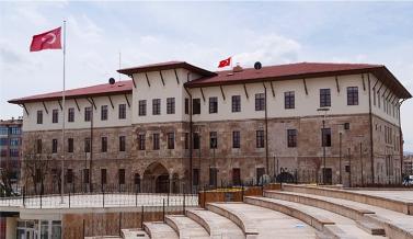 Tarihi Hükümet Konağı